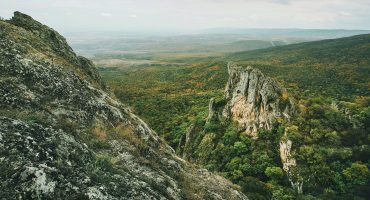 fot.  Lasha Gigauri / National Parks of Georgia